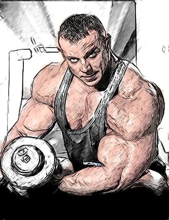 спортивные витамины для роста человека