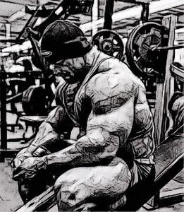 Чувствуй и сокращай мышцы