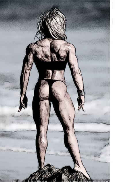 Практическая диетология, или как просушить свою задницу