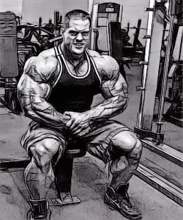 Как накачать мышцы быстро? Возможно ли это?