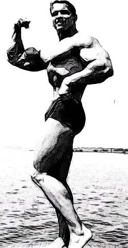 Руки титана. 9 правил роста мышечной массы рук. Денис Борисов ответит на этот вопрос