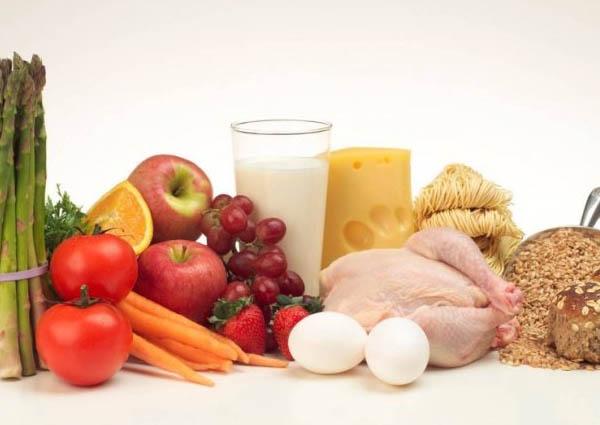 педантичный учет каллорий диета