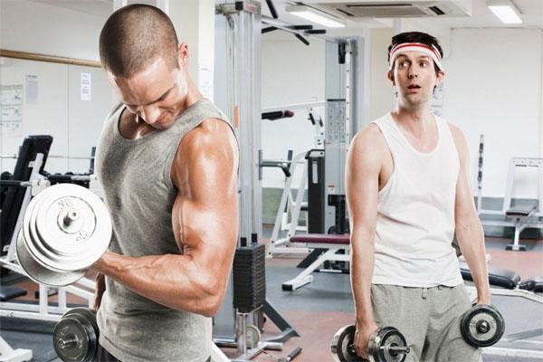 комплекс упражнений для тренировки рук