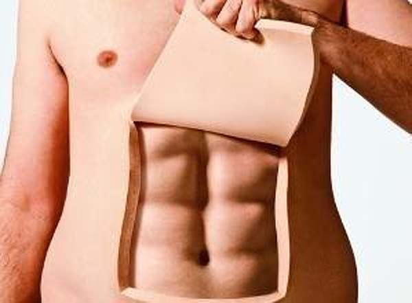 рост мышц без жира